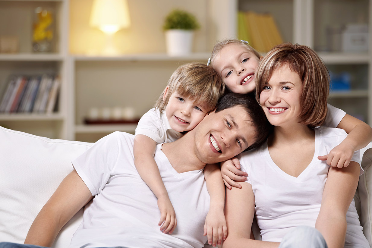 happy-family-keck-hvac